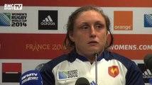 Rugby / Mondial féminin : les Bleues déçues mais fières de leur parcours - 13/08