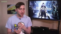 """BLOODBORNE Gameplay Hands-On! Impressions of Guns, Enemies, Difficulty and the """"Souls"""" Influence - Rev3Games"""