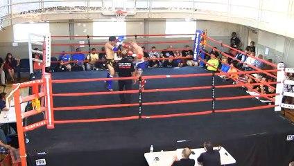 American Muay Thai League on GFL.tv (Commercial)