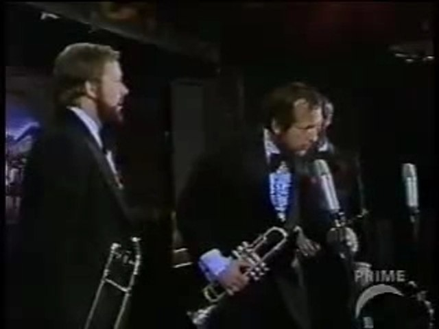 Silverleaf Jazz Band Louisiana Eye Aye