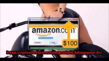 Comment avoir des Chèque Cadeau Amazon Gratuit - Générateur de carte-cadeau (2014)