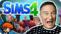 The Sims 4   Tribute To A Legend Robbin Williams