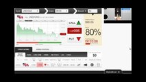 Auto Binary Signals (Main ABS) Video 3 Live Trading - June 26th 2014