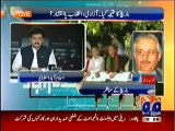Capital Talk 7pm to 8pm (14 August 2014) Special Transmission