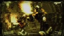 Warhammer 40.000 Eternal Crusade : Trailer des Guerres d'Arkhona