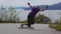Rayne Longboard presents All Day Benda - Longboard