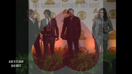 KINGS OF LEON BUS ACCIDENT SCRAPS TOUR, GASLIGHT ANTHEM RELEASED, GARY CLARK JR LIVE ALBUM