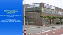 Ijzerhandel Utrecht - Metaalwinkel Utrecht