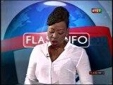 Flash Infos de 12H du jeudi 14 Aout 2014 - RTS1