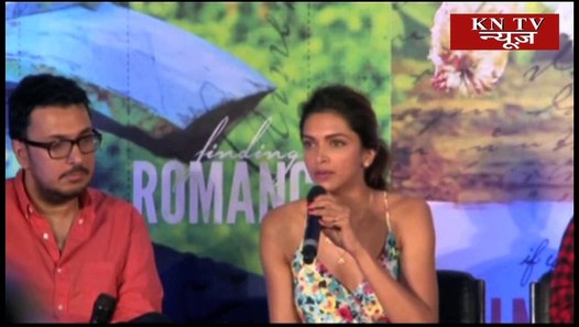 Deepika Padukone - Enjoyed speaking mother tongue Konkani ...