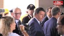 """Expo, Renzi: """"Sarà il no gufi day"""". E benedice la """"coppia di fatto"""" Lupi-Martina - Il Fatto Quotidiano"""