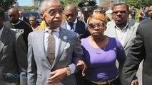 Gilbert Arenas -- Calls Rev. Al Sharpton A 'Coon' ... Over Michael Brown Protests