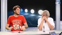 Talk Show : présentation d'OM-Montpellier