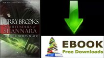 [Download eBook] The High Druid's Blade: The Defenders of Shannara by Terry Brooks [PDF/ePUB]
