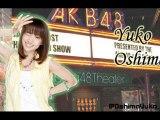 oshima yuko grad slide picture