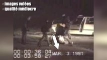 Images d'amateur 1/6 : le tabassage de Rodney King