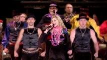 Madonna - La Isla Bonita - Lela Pala Tute - Sticky & Sweet Tour  1080P HD
