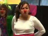 Cours de clown - prenez des cours de clown