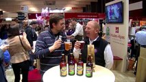 La bière des Alpes, un succès fou !