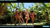 Nirvana - Girls ft. DJ Dima (House) [OFFICIAL sexy MUSIC VIDEO]