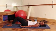 Workout Plan for Pilates and Yoga _ Workout Plan for Pilates and Yoga_ Single Toe Taps