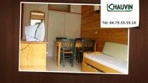 A vendre - appartement - ST FRANCOIS LONGCHAMP (73130) - 2 pièces - 33m²