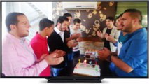 Tamer Hosny Birthday 2014 - Tamer Academy In Jordan