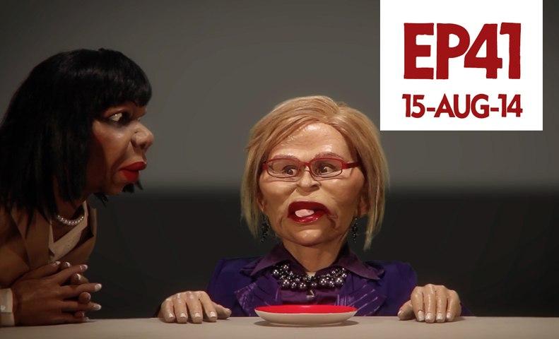 Puppet Nation Episode 41