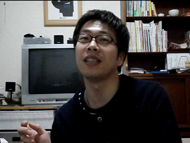 Japan Interviews - Peace Sign?