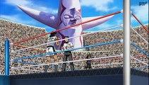Ring ni Kakero Shadow - Batalha Sangrenta na Senri Kyuuryou Ep.4(28) Legendado