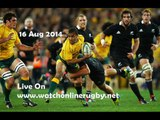 Watch Rugby Australia vs New Zealand Live Stream