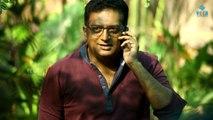 Prakash Raj escapes with minor injuries || Kollywood Latest News & Gossips