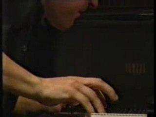 Brad Mehldau - Exit music