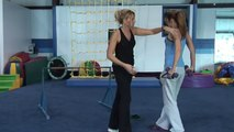 Resistance Band Workouts _ Strengthening Exercises with Resistance Bands