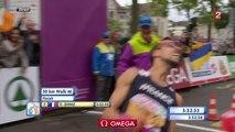 Athlétisme : Yohann Diniz bat le record du monde du 50 km marche