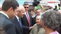 Kılıçdaroğlu: Kriz Yok. Normal, Demokratik Yollarla Yarış Yapılacak