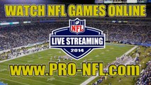 Watch Detroit Lions vs Oakland Raiders NFL Football Streaming Online