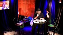 SoloVox poésie musique slam - 37 - Catherine Ouellet-Simard - Élyse Anne Poliquin - Maureen Way - Réal Lavigne - Akim Kermiche - Sonia Bergeron (Partie 2)
