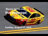 Don't waste time watch nascar stream here
