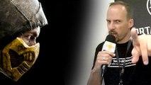 Mortal Kombat X nos impressions