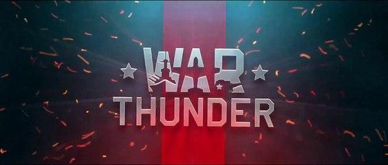 Gamescom Trailer de War Thunder