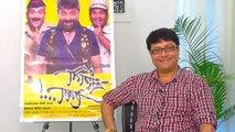 Sachin Pilgaonkar On Sanngto Aika - Upcoming Marathi Movie - Satish Rajwade