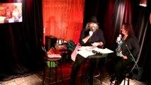 SoloVox poésie musique slam - 37 - Catherine Ouellet-Simard - Élyse Anne Poliquin - Maureen Way - Réal Lavigne - Akim Kermiche - Sonia Bergeron (Partie 1)