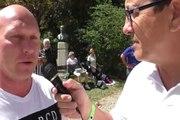 Christophe RIQUET {toff92}, un fidèle boulistenaute pour son second Mondial