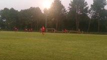 Match amical séniors A mercredi 13 août à Lanton