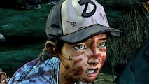 CGR Trailers - THE WALKING DEAD: SEASON TWO Episode 4 Accolades Trailer