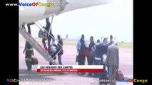 CES VACANCES A KINSHASA, PLUS DE DIASPORA! PLUS DE 15.000 DEMANDES DE VISA ET PLUS 30.000 DIASPORA CONGOLAISE EN RDC