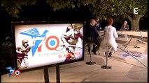 Emission spéciale : retour sur la journée commémorative du Débarquement de Provence (15 août 2014)