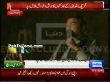 Sheikh Rasheed Speech at PTI Azadi March Jalsa Islamabad 16 Aug 2014