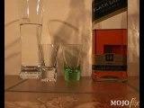 Tour De Magie De Bar - Whisky + Eau